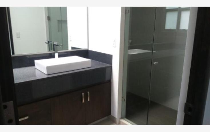 Foto de casa en venta en  1, punta alba, morelia, michoac?n de ocampo, 727653 No. 08