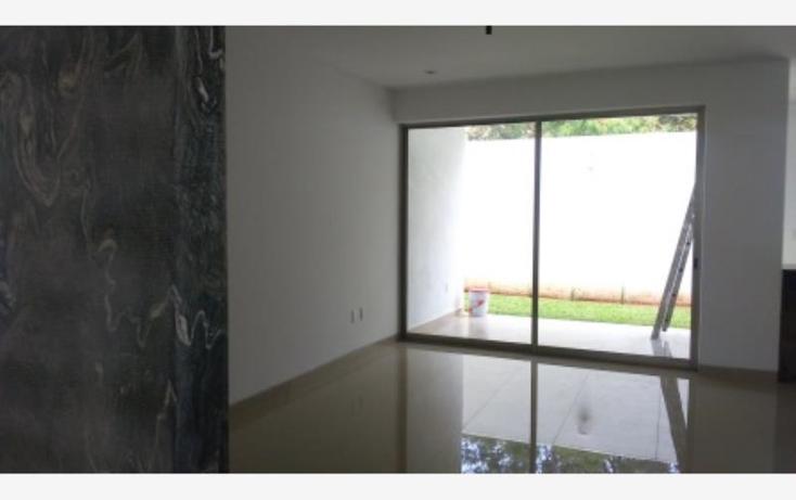Foto de casa en venta en  1, punta alba, morelia, michoac?n de ocampo, 727653 No. 11