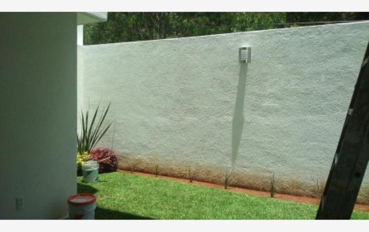 Foto de casa en venta en  1, punta alba, morelia, michoac?n de ocampo, 727653 No. 12