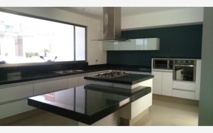 Foto de casa en venta en  1, punta alba, morelia, michoac?n de ocampo, 727653 No. 13