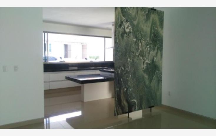 Foto de casa en venta en  1, punta alba, morelia, michoac?n de ocampo, 727653 No. 14