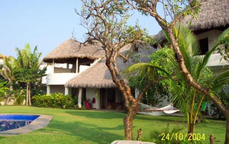 Foto de casa en venta en  1, punta de mita, bahía de banderas, nayarit, 1952936 No. 04