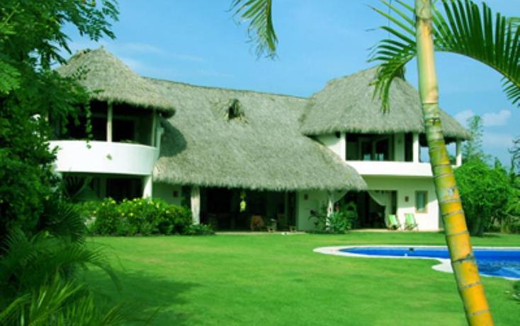 Foto de casa en venta en  1, punta de mita, bahía de banderas, nayarit, 1952936 No. 05