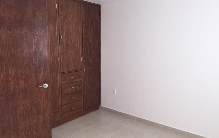 Foto de casa en venta en  1, punta juriquilla, quer?taro, quer?taro, 1708986 No. 18