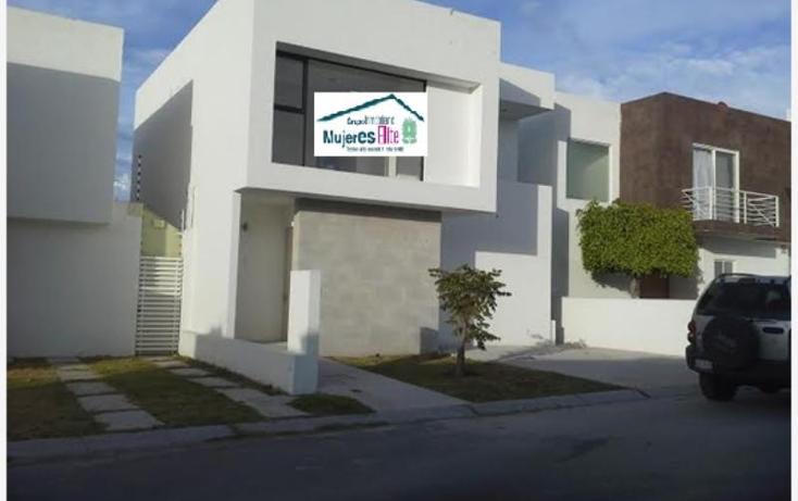 Foto de casa en venta en  1, punta juriquilla, querétaro, querétaro, 1986050 No. 01