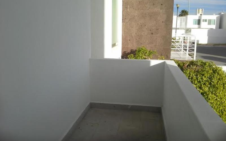 Foto de casa en venta en  1, punta juriquilla, querétaro, querétaro, 1986050 No. 09
