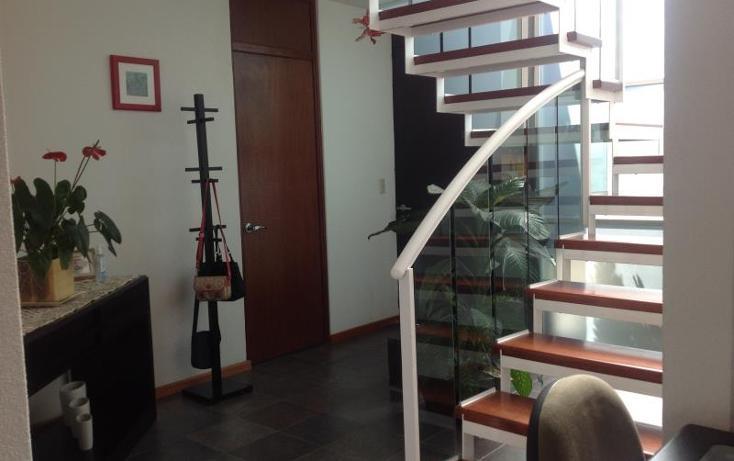 Foto de casa en venta en  1, punta monarca, morelia, michoacán de ocampo, 414819 No. 03