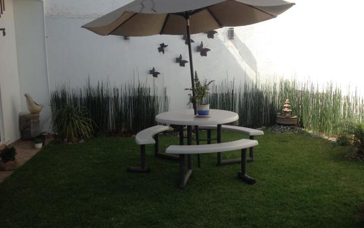 Foto de casa en venta en  1, punta monarca, morelia, michoacán de ocampo, 414819 No. 04