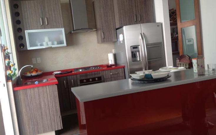 Foto de casa en venta en  1, punta monarca, morelia, michoacán de ocampo, 414819 No. 05