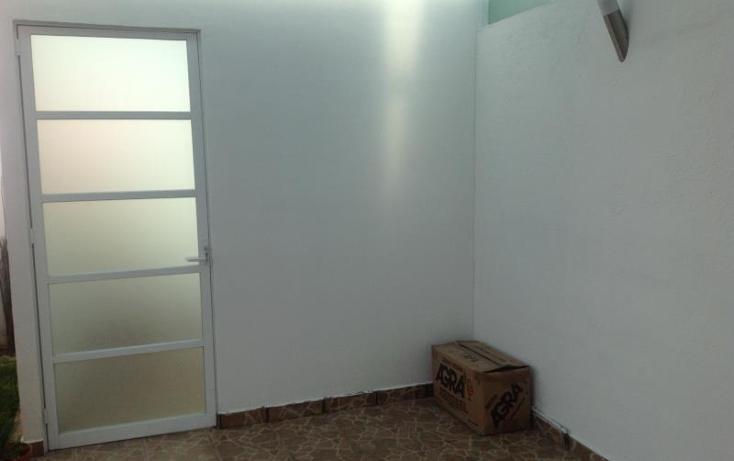 Foto de casa en venta en  1, punta monarca, morelia, michoacán de ocampo, 414819 No. 08