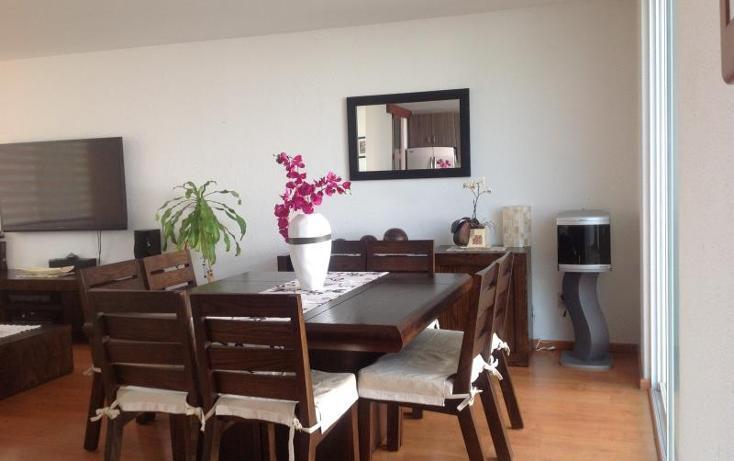Foto de casa en venta en  1, punta monarca, morelia, michoacán de ocampo, 414819 No. 10