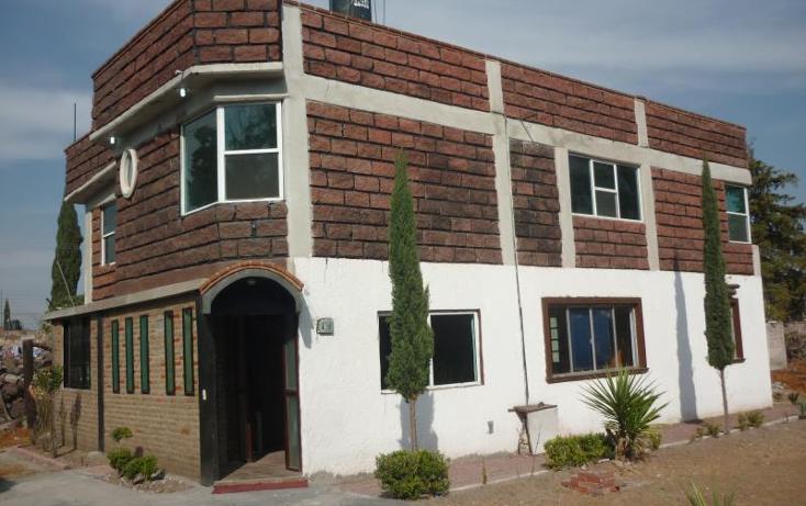 Foto de casa en venta en  1, purificaci?n, teotihuac?n, m?xico, 1690744 No. 02