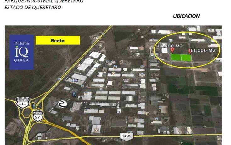 Foto de nave industrial en renta en  1, querétaro, querétaro, querétaro, 754143 No. 03