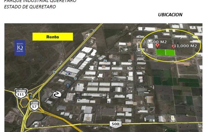 Foto de nave industrial en renta en  1, querétaro, querétaro, querétaro, 754145 No. 03