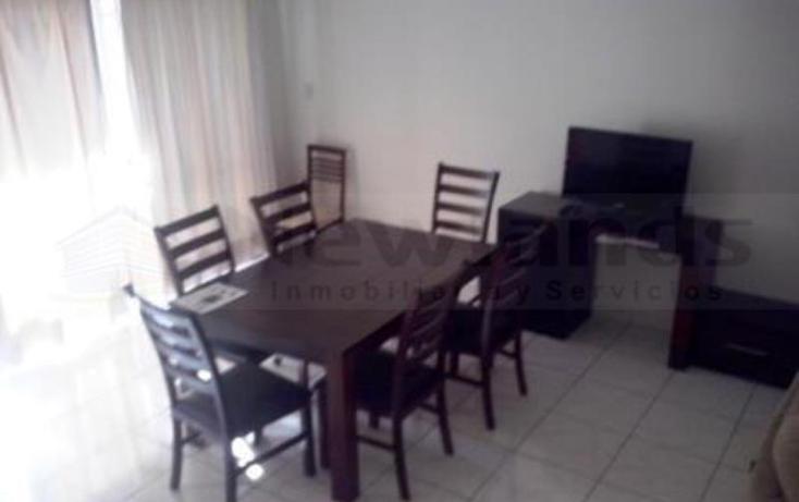 Foto de casa en renta en  1, quinta villas, irapuato, guanajuato, 1806300 No. 17