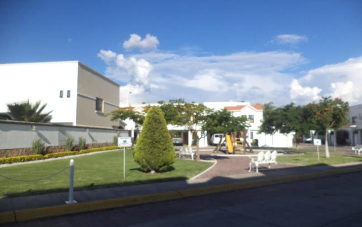 Foto de casa en renta en  1, quinta villas, irapuato, guanajuato, 1823812 No. 09