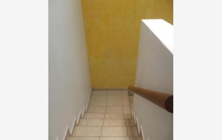 Foto de casa en renta en  1, quinta villas, irapuato, guanajuato, 1823812 No. 24