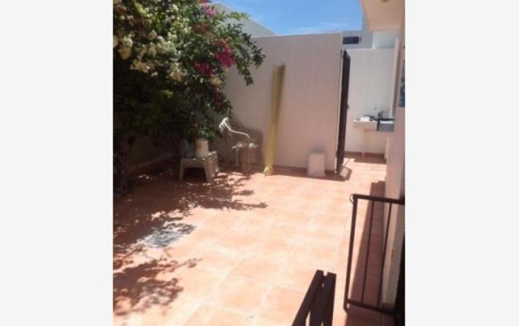 Foto de casa en renta en  1, quinta villas, irapuato, guanajuato, 1823812 No. 27