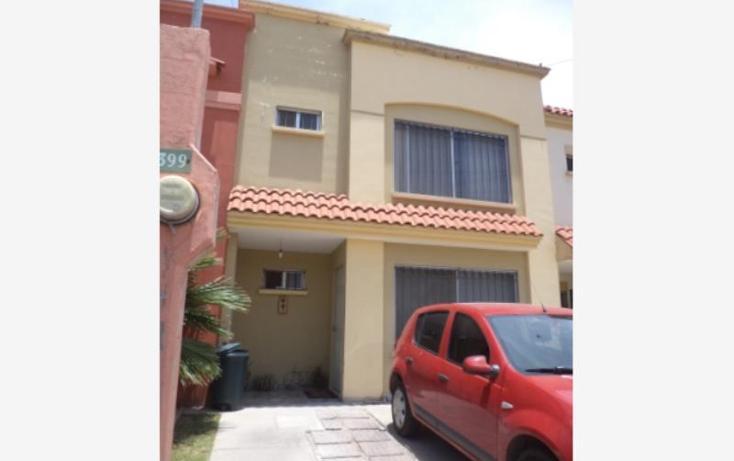 Foto de casa en renta en  1, quinta villas, irapuato, guanajuato, 1994292 No. 06