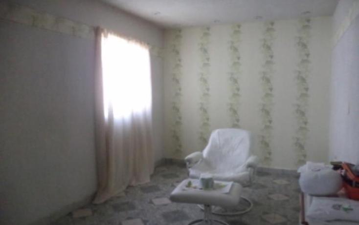 Foto de casa en renta en  1, quinta villas, irapuato, guanajuato, 1994292 No. 11