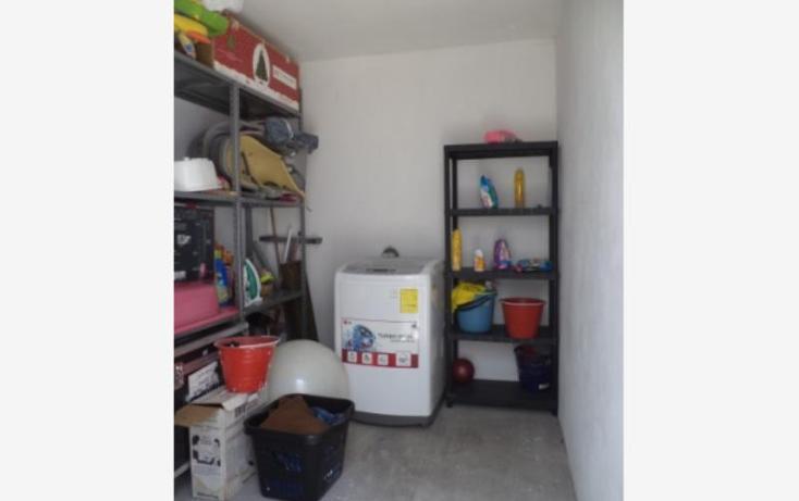 Foto de casa en renta en  1, quinta villas, irapuato, guanajuato, 1994292 No. 16
