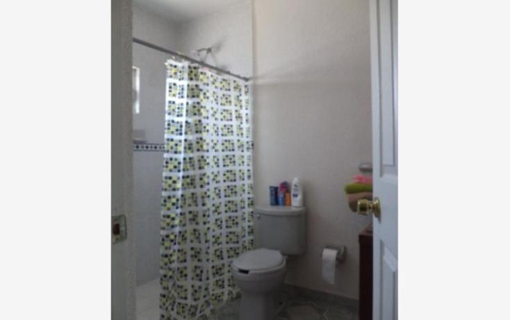 Foto de casa en renta en  1, quinta villas, irapuato, guanajuato, 1994292 No. 21