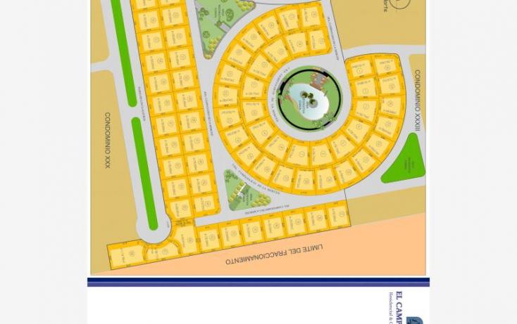 Foto de terreno habitacional en venta en 1 ra campanario merced 11, bolaños, querétaro, querétaro, 736329 no 01