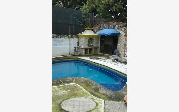 Foto de casa en renta en  1, rancho cortes, cuernavaca, morelos, 1413647 No. 27