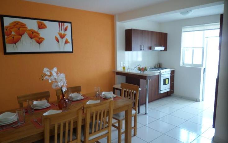 Foto de departamento en venta en  1, rancho tetela, cuernavaca, morelos, 1762360 No. 04