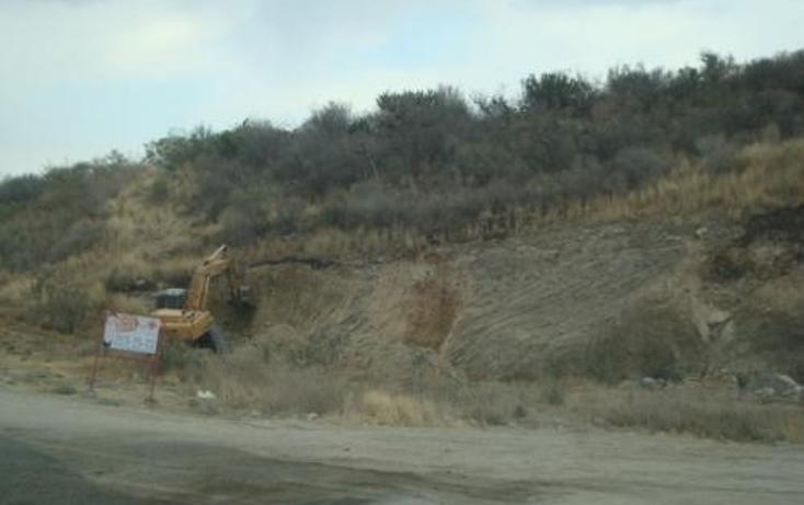 Foto de terreno comercial en venta en  1, real de juriquilla (diamante), querétaro, querétaro, 390527 No. 01