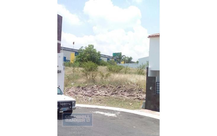 Foto de terreno habitacional en venta en  1, real de juriquilla (paisano), querétaro, querétaro, 1737287 No. 04