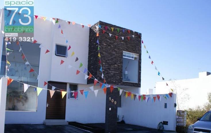 Foto de casa en venta en  1, real de juriquilla, quer?taro, quer?taro, 1585202 No. 02