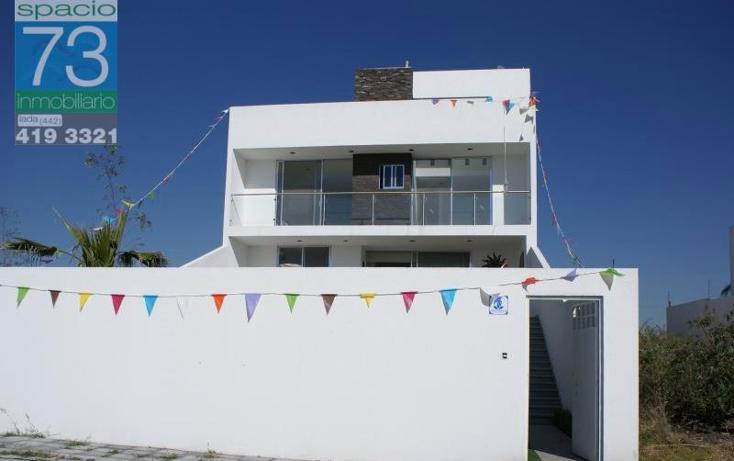 Foto de casa en venta en  1, real de juriquilla, quer?taro, quer?taro, 1585202 No. 03