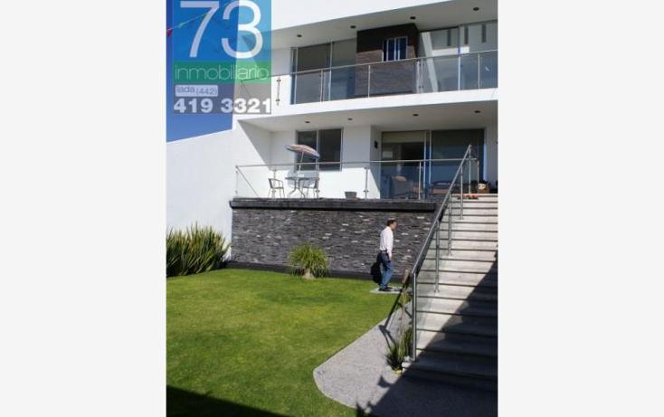 Foto de casa en venta en  1, real de juriquilla, quer?taro, quer?taro, 1585202 No. 04