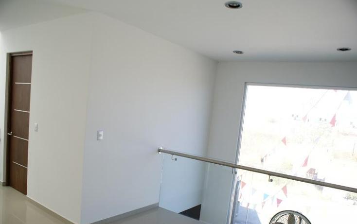 Foto de casa en venta en  1, real de juriquilla, quer?taro, quer?taro, 1585202 No. 11