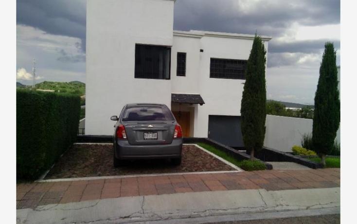 Foto de casa en venta en real de juriquilla 1, real de juriquilla, querétaro, querétaro, 2708956 No. 02