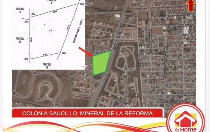 Foto de terreno comercial en venta en  1, real de san cayetano, pachuca de soto, hidalgo, 1410211 No. 02