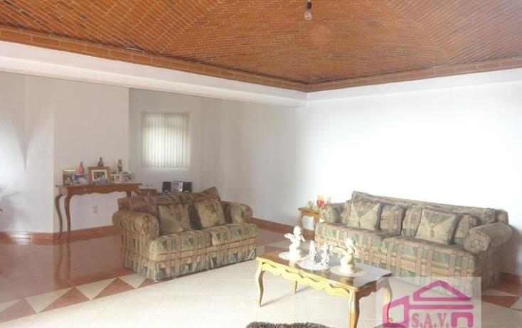 Foto de casa en venta en  1, real de tetela, cuernavaca, morelos, 835285 No. 02