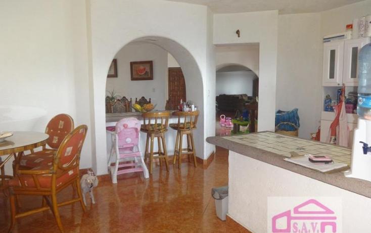 Foto de casa en venta en  1, real de tetela, cuernavaca, morelos, 835285 No. 04