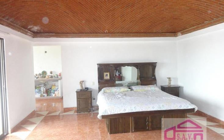 Foto de casa en venta en  1, real de tetela, cuernavaca, morelos, 835285 No. 17