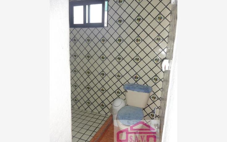 Foto de casa en venta en  1, real de tetela, cuernavaca, morelos, 835285 No. 22