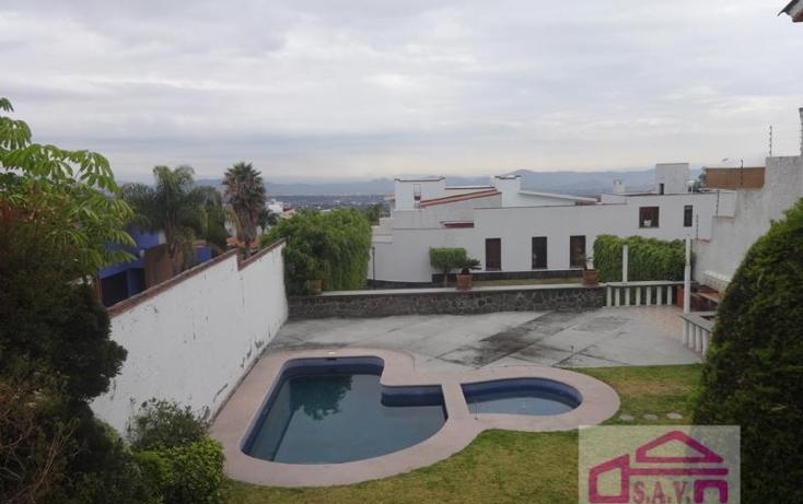 Foto de casa en venta en  1, real de tetela, cuernavaca, morelos, 835285 No. 23