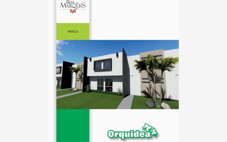 Foto de casa en venta en  1, real del marques residencial, querétaro, querétaro, 1946004 No. 02