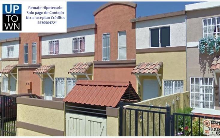 Foto de casa en venta en  1, real del sol, tecámac, méxico, 1992494 No. 01