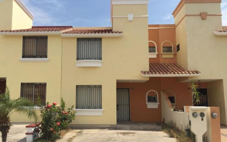 Foto de casa en venta en  1, real del valle, mazatlán, sinaloa, 1559224 No. 01