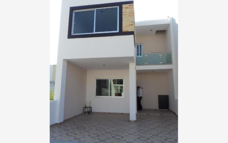 Foto de casa en venta en  1, real del valle, mazatl?n, sinaloa, 1782740 No. 02