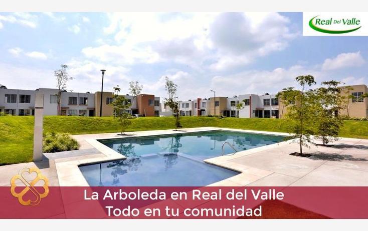 Foto de casa en venta en  1, real del valle, tlajomulco de zúñiga, jalisco, 1995380 No. 01