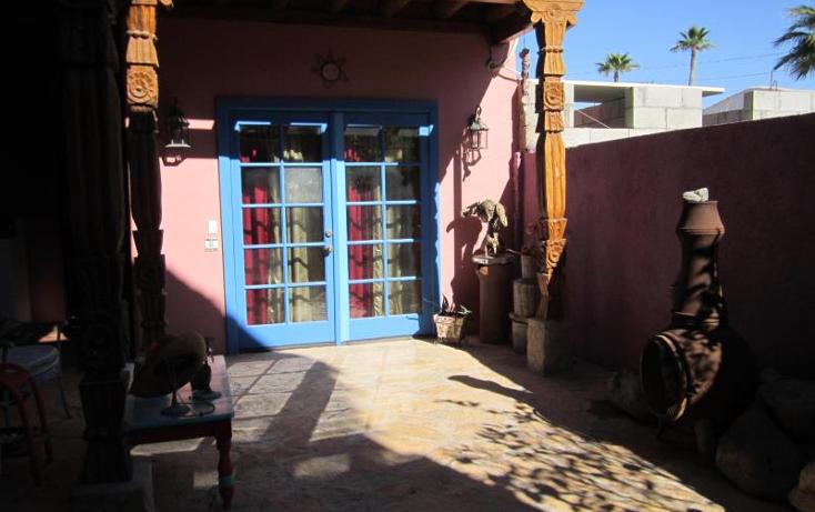 Foto de edificio en venta en  1, recinto portuario, puerto pe?asco, sonora, 1305773 No. 19