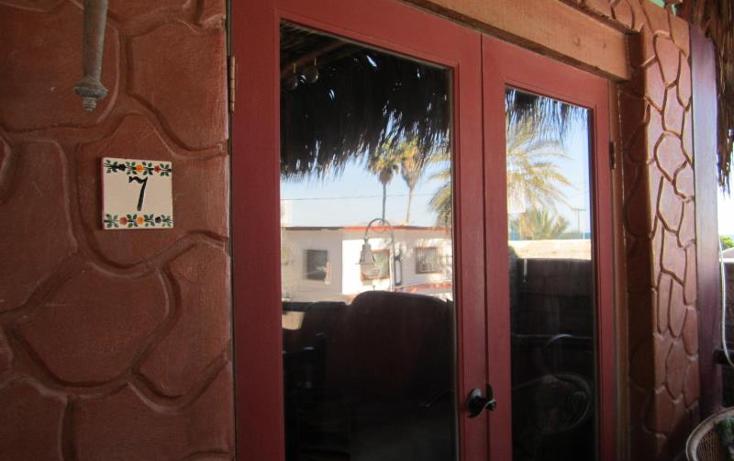Foto de edificio en venta en  1, recinto portuario, puerto pe?asco, sonora, 1305773 No. 36