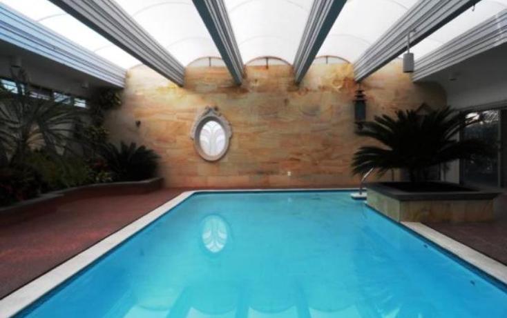 Foto de casa en venta en  1, reforma, cuernavaca, morelos, 1026895 No. 01